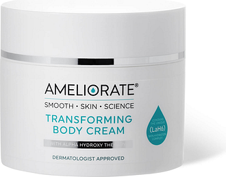 AMELIORATE Transforming Body Cream 225ml