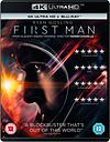 First Man - 4K Ultra HD