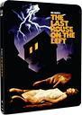 La última casa a la izquierda - Steelbook Edición Limitada Exclusivo de Zavvi
