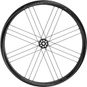 Campagnolo Bora WTO 33 Carbon Clincher Disc Brake Wheelset - Shimano/SRAM - Dark Label