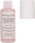 Revolution Skincare Eye Makeup Remover Dual Phase 150ml