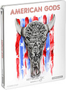 American Gods - Limited Edition Steelbook