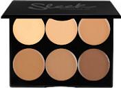 Sleek MakeUP Cream Contour Kit - Medium 12g