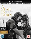 A Star is Born - 4K Ultra HD