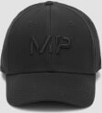 Gorra de béisbol - Negro