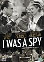 I Was a Spy