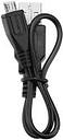 Lezyne Micro USB Cable - Macro/XL/Mega