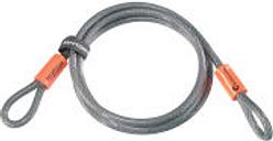 Kryptonite KryptoFlex 7 Foot Cable Bike Lock