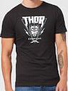 Marvel Thor Ragnarok Asgardian Triangle Herren T-Shirt - Schwarz - XL - Schwarz
