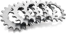 Miche 1/8 Track Sprocket - 15T - Silver