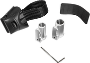 Kryptonite EZ Mount Universal U Lock Mounting Kit