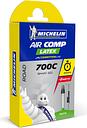 Michelin A1 Aircomp Latex Road Inner Tube - 700c x 22-23mm - Presta 60mm