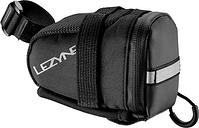 Lezyne S-Caddy Saddle Bag - One Option - Black