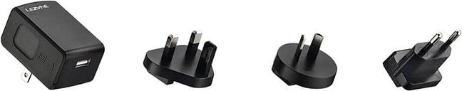 Lezyne International 2A USB Charging Kit