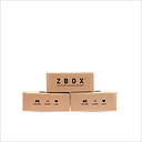 3 Month Gift ZBOX - Women's - L