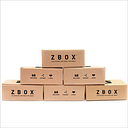 Plan Semestral ZBOX - Mujer - S