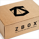 ZBOX Suscripción Mensual - Mujer - S - Suscripción de 1 mes