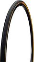 Challenge Elite Clincher Road Tire - Black/Tan - 700c x 23mm