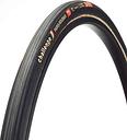 Challenge Paris Roubaix 300 TPI Clincher Road Tire - Black - 700c x 27mm