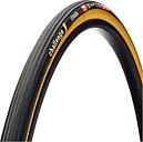 Challenge Strada Bianca 300 TPI Clincher Road Tire - Black/Tan