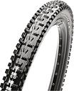 Maxxis High Roller II Fld 3C EXO TR Tire - 27.5   x 2.30  - Black