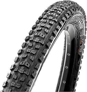 Maxxis Aggressor Folding EXO TR Tire - 27.5  x 2.30