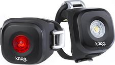 Knog Blinder Mini Dot Lightset - Black