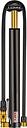 Lezyne Micro Floor Drive HV Pump - Black