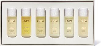 ESPA (Retail) Bath Oil Collection (Worth $96)