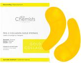 Œillets d'Hydrogel au Collagène Gold skinChemists London (5 x 2Œillets)