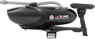 XLab Torpedo Versa 200 Hydration System - Black