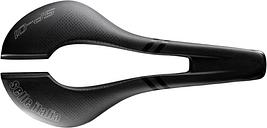 Selle Italia SP-01 Superflow Saddle - S - Black