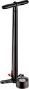 Lezyne Classic Floor ABS Head Drive Pump - Black