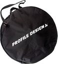 Profile Design Padded Double Wheelbag
