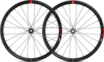 Fulcrum Racing 4 C17 Tubeless Disc Brake Wheelset - Shimano/SRAM