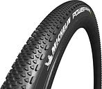 Michelin Power Gravel Folding Clincher Tire - 700c x 33mm
