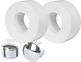 Velox Tressostar Cotton Bar Tape - White