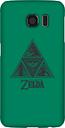 Coque Smartphone Trice - The Legend Of Zelda Nintendo pour iPhone et Android - Samsung S6 - Coque Simple Matte