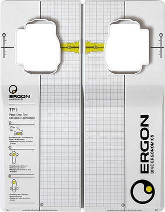 Ergon Pedal Cleat Tool - Speedplay