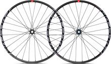 Fulcrum Red Zone 5 27.5 Disc Brake Wheelset - Shimano - QR AFS Bolt Thru