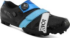 Bont Riot+ MTB Shoes - EU 40 - Black/Blue
