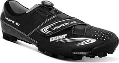 Bont Vaypor XC Road Shoes - EU 46 - Black