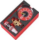 Silca Super Pista Ultimate Replacement Gauge Kit LP 160 PSI