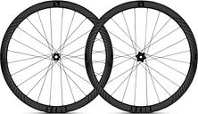 Reynolds AR 41X Carbon Clincher Disc Wheelset - Shimano/SRAM