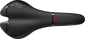 Selle San Marco Aspide Full-Fit Carbon FX Saddle - Narrow - S1 - Black