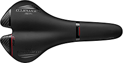 Selle San Marco Aspide Full-Fit Carbon FX Saddle - Wide - L1 - Black