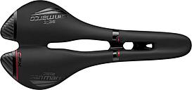 Selle San Marco Aspide Open-Fit Carbon FX Saddle - Narrow - S2 - Black