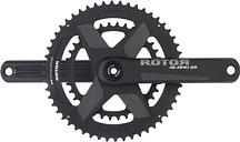 Rotor ALDHU Direct Mount Round Chainset - 172.5mm 50/34T