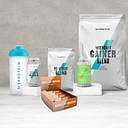 Pack Volumen Premium - Salted Caramel - Fruit Punch - Vanilla
