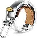 Knog OI LUXE Bell - S - Silver